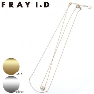 FRAYI.D フレイアイディー 2連パールネックレス FWGA164322 【16AW1】【人気商品】 <img class='new_mark_img2' src='//img.shop-pro.jp/img/new/icons31.gif' style='border:none;display:inline;margin:0px;padding:0px;width:auto;' />