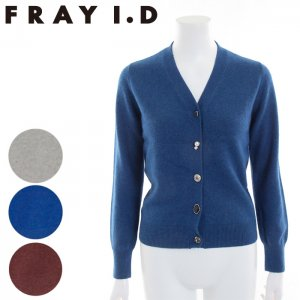【SOLDOUT】FRAYI.D フレイアイディー ビジューCD FWNT165626 【16AW2】【50☆】<img class='new_mark_img2' src='https://img.shop-pro.jp/img/new/icons47.gif' style='border:none;display:inline;margin:0px;padding:0px;width:auto;' />