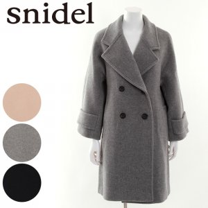 SNIDEL ���ʥ��ǥ� �ӥå����������������� SWFC164006 ��16AW1�ۡڿ���� <img class='new_mark_img2' src='//img.shop-pro.jp/img/new/icons11.gif' style='border:none;display:inline;margin:0px;padding:0px;width:auto;' />