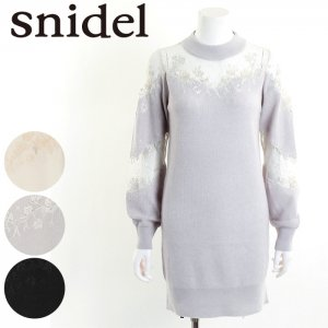 SNIDEL ���ʥ��ǥ� A�饤��ӥå����륨�åȥ����� SWFC164015 ��16AW1�ۡڿ����<img class='new_mark_img2' src='//img.shop-pro.jp/img/new/icons11.gif' style='border:none;display:inline;margin:0px;padding:0px;width:auto;' />