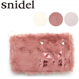 SNIDEL ���ʥ��ǥ� cat�����ե��󥱡��� SWGG164614 ��16AW1�� �ڿ���� <img class='new_mark_img2' src='//img.shop-pro.jp/img/new/icons11.gif' style='border:none;display:inline;margin:0px;padding:0px;width:auto;' />