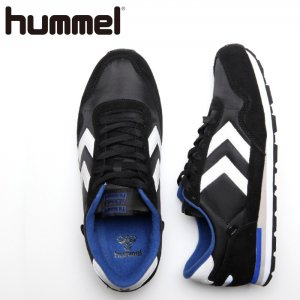 HUMMEL ヒュンメル REFREX LOW  【カラー: BLK/WHT】 HM63781-2114 【16SS】 【新作】 <img class='new_mark_img2' src='https://img.shop-pro.jp/img/new/icons11.gif' style='border:none;display:inline;margin:0px;padding:0px;width:auto;' />