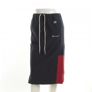 CHAMPION チャンピオン RW SWEAT SKIRT CASUAL WEAR CW-M201 【新作】 <img class='new_mark_img2' src='https://img.shop-pro.jp/img/new/icons11.gif' style='border:none;display:inline;margin:0px;padding:0px;width:auto;' />