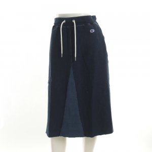 【SOLDOUT】CHAMPION チャンピオン RW SWEAT SKIRT CASUAL WEAR CW-M203<img class='new_mark_img2' src='https://img.shop-pro.jp/img/new/icons47.gif' style='border:none;display:inline;margin:0px;padding:0px;width:auto;' />