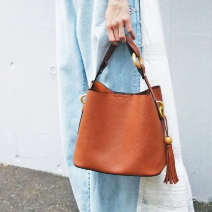 【SOLDOUT】TODAYFUL トゥデイフル NORA's Bag 11711054 【17SS2】【人気商品】
