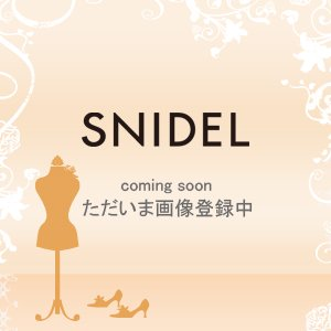 SNIDEL スナイデル パターンレースブラウス SWFB192059 【19SS2】【新作】 <img class='new_mark_img2' src='https://img.shop-pro.jp/img/new/icons11.gif' style='border:none;display:inline;margin:0px;padding:0px;width:auto;' />