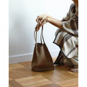 TODAYFUL トゥデイフル Ecosuede Shoulder Bag 11911084 【19SS2】【先行予約】【クレジット限定 納期5月〜6月頃予定】 <img class='new_mark_img2' src='https://img.shop-pro.jp/img/new/icons15.gif' style='border:none;display:inline;margin:0px;padding:0px;width:auto;' />