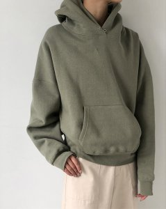 TODAYFUL トゥデイフル Heavycotton Sweat Parka 11920613 【19AW1】【先行予約】【クレジット限定 納期9月〜10月頃予定】 <img class='new_mark_img2' src='//img.shop-pro.jp/img/new/icons15.gif' style='border:none;display:inline;margin:0px;padding:0px;width:auto;' />