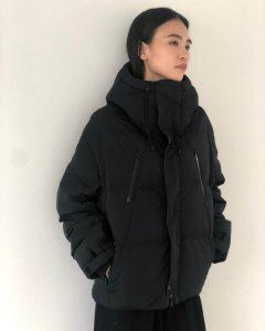 TODAYFUL トゥデイフル Hoodie Down Jacket 11920206 【19AW2】【先行予約】【クレジット限定 納期11月〜12月頃予定】 <img class='new_mark_img2' src='https://img.shop-pro.jp/img/new/icons15.gif' style='border:none;display:inline;margin:0px;padding:0px;width:auto;' />