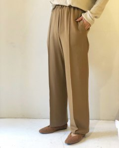 TODAYFUL トゥデイフル Stretch Trousers 11920716 【19AW2】【先行予約】【クレジット限定 納期11月〜12月頃予定】 <img class='new_mark_img2' src='https://img.shop-pro.jp/img/new/icons15.gif' style='border:none;display:inline;margin:0px;padding:0px;width:auto;' />