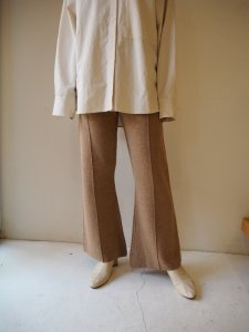 TODAYFUL トゥデイフル Doubleface Knit Pants 12010715 【20SS1】【SALE】【20%OFF】<img class='new_mark_img2' src='https://img.shop-pro.jp/img/new/icons20.gif' style='border:none;display:inline;margin:0px;padding:0px;width:auto;' />