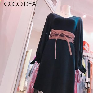COCODEAL ココディール リバーシブルカラーサッシュベルト 77653245 【17AW2】【SALE】【60%OFF】<img class='new_mark_img2' src='https://img.shop-pro.jp/img/new/icons20.gif' style='border:none;display:inline;margin:0px;padding:0px;width:auto;' />