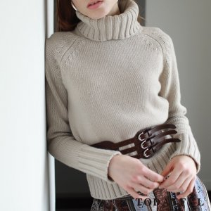 TODAYFUL トゥデイフル Lamswool Turtle Knit 11720560 【17AW2】【SALE】【20%OFF】<img class='new_mark_img2' src='https://img.shop-pro.jp/img/new/icons20.gif' style='border:none;display:inline;margin:0px;padding:0px;width:auto;' />