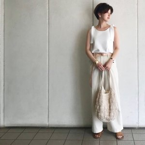 TODAYFUL トゥデイフル Shoulder Tie Knit 11810534 【18SS2】【先行予約】【クレジット限定 納期6月〜7月頃予定】 <img class='new_mark_img2' src='https://img.shop-pro.jp/img/new/icons15.gif' style='border:none;display:inline;margin:0px;padding:0px;width:auto;' />