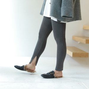 TODAYFUL トゥデイフル Thermal Knit Leggings 11821052 【18AW2】【人気商品】<img class='new_mark_img2' src='https://img.shop-pro.jp/img/new/icons31.gif' style='border:none;display:inline;margin:0px;padding:0px;width:auto;' />