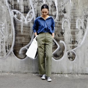 TODAYFUL トゥデイフル Belt Denim Shirts 11810406 【18SS1】【先行予約】【クレジット限定 納期2月〜3月頃予定】 <img class='new_mark_img2' src='https://img.shop-pro.jp/img/new/icons15.gif' style='border:none;display:inline;margin:0px;padding:0px;width:auto;' />