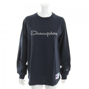 CHAMPION チャンピオン LONG SLEEVE RAGLAN T-SHIRT CASUAL WEAR  C3-L424 【新作】 <img class='new_mark_img2' src='https://img.shop-pro.jp/img/new/icons11.gif' style='border:none;display:inline;margin:0px;padding:0px;width:auto;' />