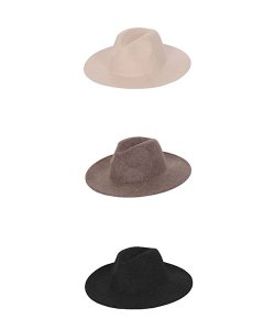 【SOLDOUT】UNGRID アングリッド 【Ca】フェルトHat 111651008201 【16AW2】<img class='new_mark_img2' src='https://img.shop-pro.jp/img/new/icons47.gif' style='border:none;display:inline;margin:0px;padding:0px;width:auto;' />