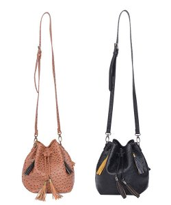 【SOLDOUT】UNGRID アングリッド 【Ca】タッセルオーストリッチBAG 111651915101 【16AW2】<img class='new_mark_img2' src='https://img.shop-pro.jp/img/new/icons47.gif' style='border:none;display:inline;margin:0px;padding:0px;width:auto;' />