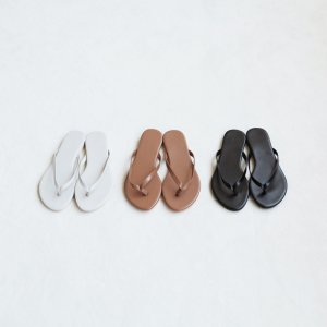TODAYFUL トゥデイフル Ecoleather Beach Sandals 11811072 【18AW1】【先行予約】【クレジット限定 納期6月〜7月頃予定】 <img class='new_mark_img2' src='https://img.shop-pro.jp/img/new/icons15.gif' style='border:none;display:inline;margin:0px;padding:0px;width:auto;' />