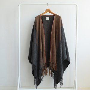 TODAYFUL トゥデイフル Piping Wool Gown 11820004 【18AW1】【先行予約】【クレジット限定 納期9月〜10月頃予定】 <img class='new_mark_img2' src='https://img.shop-pro.jp/img/new/icons15.gif' style='border:none;display:inline;margin:0px;padding:0px;width:auto;' />