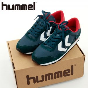 HUMMEL ヒュンメル REFREX LOW  【カラー: MAJOLICABLUE】 HM63781-8566 【16SS】 【新作】 <img class='new_mark_img2' src='https://img.shop-pro.jp/img/new/icons11.gif' style='border:none;display:inline;margin:0px;padding:0px;width:auto;' />