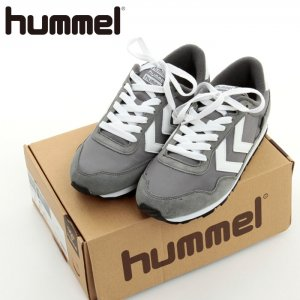 HUMMEL ヒュンメル REFREX LOW  【カラー: FROSTGREYxWHITE】 HM63781-2307 【16SS】 【新作】 <img class='new_mark_img2' src='//img.shop-pro.jp/img/new/icons11.gif' style='border:none;display:inline;margin:0px;padding:0px;width:auto;' />