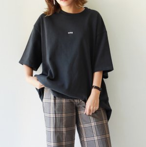 TODAYFUL トゥデイフル Sleep Big Tee 11820615 【18AW1】【SALE】【30%OFF】<img class='new_mark_img2' src='https://img.shop-pro.jp/img/new/icons20.gif' style='border:none;display:inline;margin:0px;padding:0px;width:auto;' />