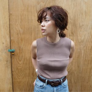 TODAYFUL トゥデイフル Random Rib Tanktop 11820619 【18AW1】【人気商品】【人気商品】<img class='new_mark_img2' src='https://img.shop-pro.jp/img/new/icons31.gif' style='border:none;display:inline;margin:0px;padding:0px;width:auto;' />