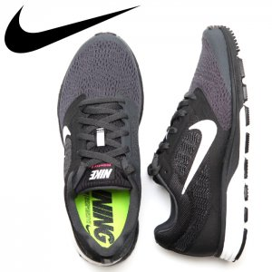 NIKE ナイキ WS エア ズーム フライ 2 【カラー: 010】 707607-010 【16SS】 【新作】 <img class='new_mark_img2' src='//img.shop-pro.jp/img/new/icons11.gif' style='border:none;display:inline;margin:0px;padding:0px;width:auto;' />
