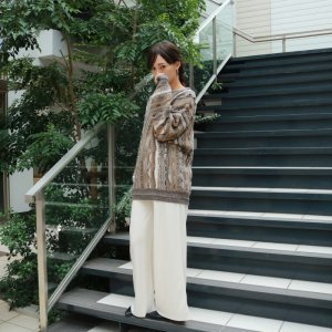 TODAYFUL トゥデイフル Wide Sweat PT 11820711 【18AW1】【先行予約】【クレジット限定 納期9月〜10月頃予定】 <img class='new_mark_img2' src='https://img.shop-pro.jp/img/new/icons15.gif' style='border:none;display:inline;margin:0px;padding:0px;width:auto;' />