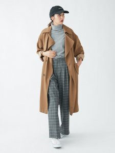 UNGRID アングリッド 【Ca】プレーンタートルニット 111642645601 【16AW1】 【SALE】【30%OFF】 <img class='new_mark_img2' src='//img.shop-pro.jp/img/new/icons20.gif' style='border:none;display:inline;margin:0px;padding:0px;width:auto;' />