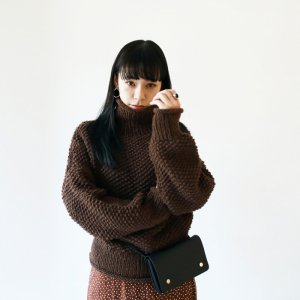 TODAYFUL トゥデイフル Doublesnap Shoulder Bag 11821040 【18AW1】【先行予約】【クレジット限定 納期9月〜10月頃予定】 <img class='new_mark_img2' src='https://img.shop-pro.jp/img/new/icons15.gif' style='border:none;display:inline;margin:0px;padding:0px;width:auto;' />