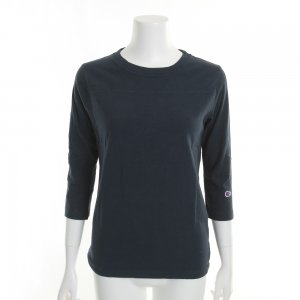 CHAMPION チャンピオン 3/4 SLEEVE FOOTBALL T-SHIRT CASUAL WEAR CW-M409 【新作】 <img class='new_mark_img2' src='https://img.shop-pro.jp/img/new/icons11.gif' style='border:none;display:inline;margin:0px;padding:0px;width:auto;' />