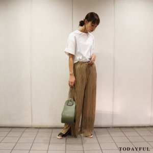TODAYFUL トゥデイフル Dolmansleeves Pullover 11710607 【17SS1】【新作】 <img class='new_mark_img2' src='//img.shop-pro.jp/img/new/icons11.gif' style='border:none;display:inline;margin:0px;padding:0px;width:auto;' />