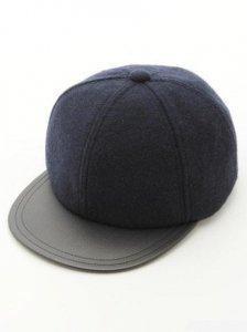 SNIDEL スナイデル バリエーションキャップ SWGH135682 【13AW2】【SALE】【60%OFF】