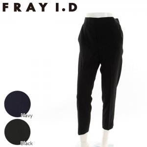 FRAYI.D フレイアイディー バックラバーパンツ FWFP171535 【17SS1】【新作】 <img class='new_mark_img2' src='//img.shop-pro.jp/img/new/icons11.gif' style='border:none;display:inline;margin:0px;padding:0px;width:auto;' />