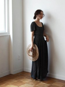 TODAYFUL トゥデイフル Georgette Pattern Dress 11910319 【19SS1】【新作】 <img class='new_mark_img2' src='https://img.shop-pro.jp/img/new/icons11.gif' style='border:none;display:inline;margin:0px;padding:0px;width:auto;' />