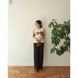 TODAYFUL トゥデイフル Linen Knit Pants 11910704 【19SS1】【先行予約】【クレジット限定 納期2月〜3月頃予定】 <img class='new_mark_img2' src='https://img.shop-pro.jp/img/new/icons15.gif' style='border:none;display:inline;margin:0px;padding:0px;width:auto;' />