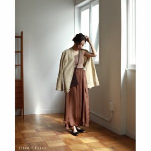 【SOLDOUT】TODAYFUL トゥデイフル Roundhem Maxi Skirt 11910802 【19SS1】 <img class='new_mark_img2' src='https://img.shop-pro.jp/img/new/icons47.gif' style='border:none;display:inline;margin:0px;padding:0px;width:auto;' />