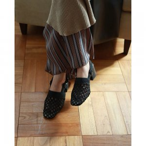 TODAYFUL トゥデイフル Mesh Strap Sandals 11911027 【19SS1】【新作】 <img class='new_mark_img2' src='https://img.shop-pro.jp/img/new/icons11.gif' style='border:none;display:inline;margin:0px;padding:0px;width:auto;' />