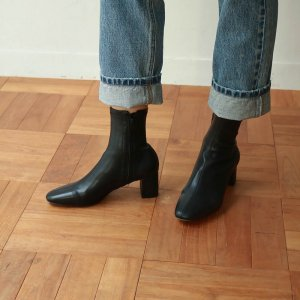 TODAYFUL トゥデイフル Ankle Stretch Boots 11911044 【19SS1】【新作】 <img class='new_mark_img2' src='https://img.shop-pro.jp/img/new/icons11.gif' style='border:none;display:inline;margin:0px;padding:0px;width:auto;' />