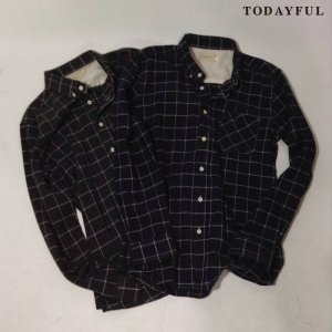 【SOLDOUT】TODAYFUL トゥデイフル Boyfriend Check SH 11620431 【16AW2】 <img class='new_mark_img2' src='//img.shop-pro.jp/img/new/icons47.gif' style='border:none;display:inline;margin:0px;padding:0px;width:auto;' />