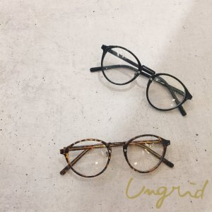 【SOLDOUT】UNGRID アングリッド 【Ca】メタルブリッジ伊達メガネ 111711040601 【17SS1】【30☆】<img class='new_mark_img2' src='https://img.shop-pro.jp/img/new/icons47.gif' style='border:none;display:inline;margin:0px;padding:0px;width:auto;' />