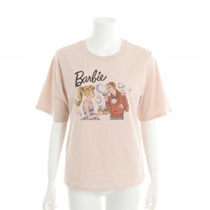 LILY BROWN リリーブラウン barbieバブルTシャツ LWCT182202 【18SS2】【新作】 <img class='new_mark_img2' src='https://img.shop-pro.jp/img/new/icons11.gif' style='border:none;display:inline;margin:0px;padding:0px;width:auto;' />