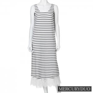 MERCURY マーキュリー 【DUO】 レース付カットロングワンピース  001530303701 【15AW1】【SALE】【70%OFF】<img class='new_mark_img2' src='https://img.shop-pro.jp/img/new/icons20.gif' style='border:none;display:inline;margin:0px;padding:0px;width:auto;' />