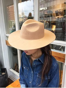 TODAYFUL トゥデイフル Pointed Hat ハット 11521051 【15AW2】【SALE】【30%OFF】<img class='new_mark_img2' src='https://img.shop-pro.jp/img/new/icons20.gif' style='border:none;display:inline;margin:0px;padding:0px;width:auto;' />