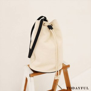【SOLDOUT】TODAYFUL トゥデイフル Canvas Shoulder Pochette 11621055 【16AW2】 <img class='new_mark_img2' src='//img.shop-pro.jp/img/new/icons47.gif' style='border:none;display:inline;margin:0px;padding:0px;width:auto;' />