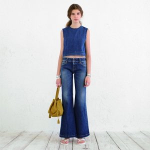 TODAYFUL トゥデイフル MIA's Denim デニムパンツ 11611412 【16SS1】【SALE】【30%OFF】<img class='new_mark_img2' src='https://img.shop-pro.jp/img/new/icons20.gif' style='border:none;display:inline;margin:0px;padding:0px;width:auto;' />