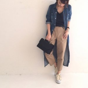 TODAYFUL トゥデイフル Tuck Chino PT パンツ11610706 【16SS1】【SALE】【30%OFF】<img class='new_mark_img2' src='https://img.shop-pro.jp/img/new/icons20.gif' style='border:none;display:inline;margin:0px;padding:0px;width:auto;' />
